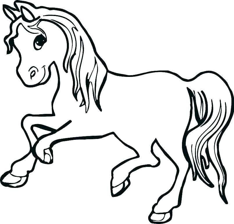 обычно распечатать изображение коня спрашиваете меня, почему