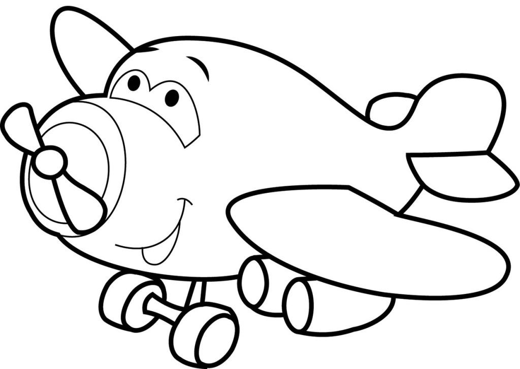 Раскраска Раскраски для маленьких с жирным контуром первые раскраски для малышей