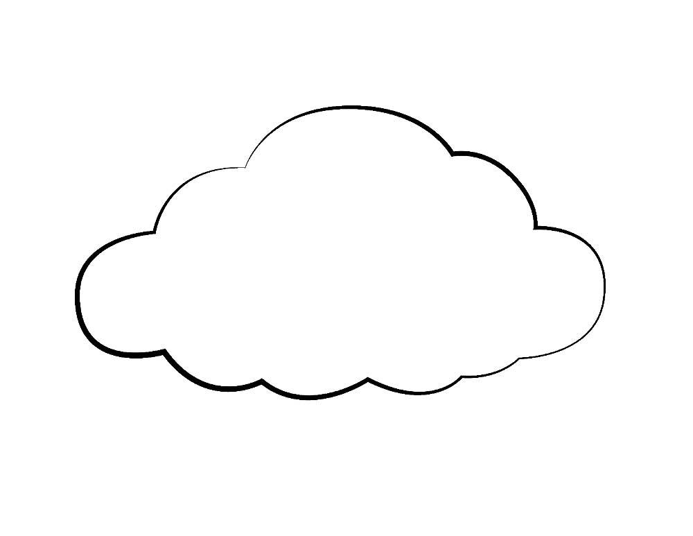 уткой, грецкими картинки облако рисунки этот